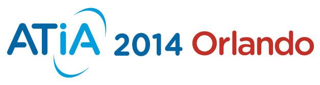 ATIA 2014 logo