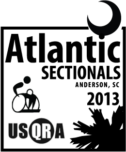 USQRA Atlantic Sectional logo