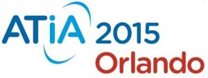 ATIA 2015 conference logo