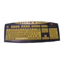 BioSafe Keyboard Cover