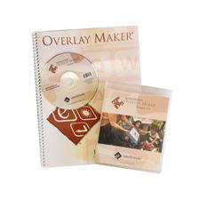 Overlay Maker: 3.5