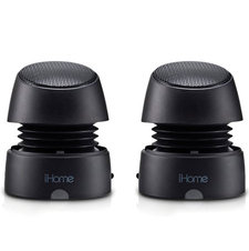 Rechargeable Mini Speakers
