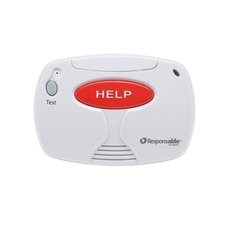 Responsable Switch Alert Unit