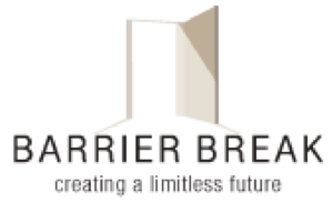 Barrier Break logo