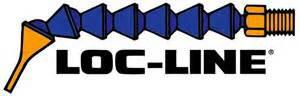Loc-Line logo