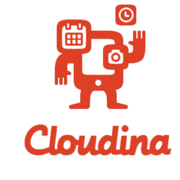 Cloudina app icon