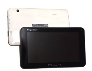 My Filla Sapphire Tablet