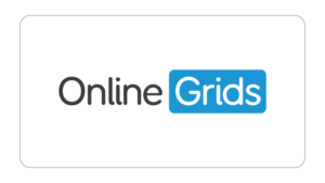 share grids online with the world
