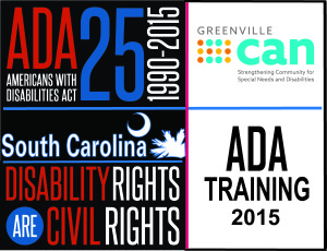 Greenville CAN ADA Training